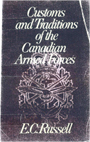 Customs and Traditions of the Canadian Armed Forces