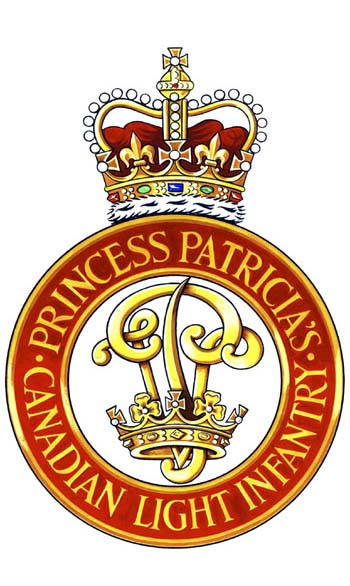 Princess Patricia Regiment http://www.cmp-cpm.forces.gc.ca/dhh-dhp/his/ol-lo/vol-tom-3/par2/ppclir-eng.asp