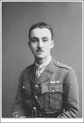 DHH - Victoria Cross Bios - Milton Fowler Gregg