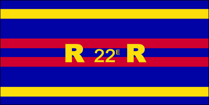 Royal 22e Régiment