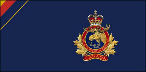 The Algonquin Regiment