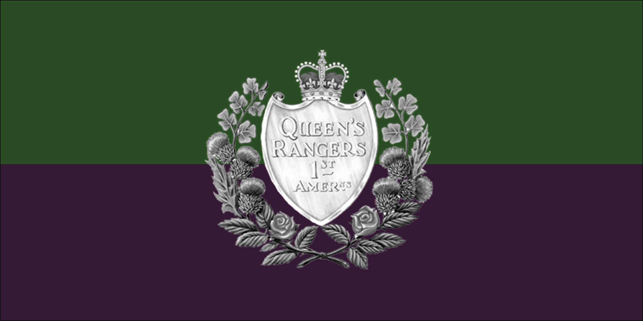 The Queen's York Rangers (RCAC)