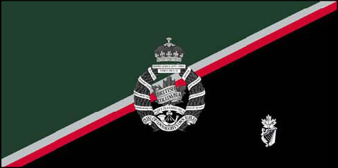 The British Columbia Regiment (Duke of Connaught's Own)