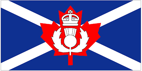 The Queen's Own Cameron Highlanders of Canada