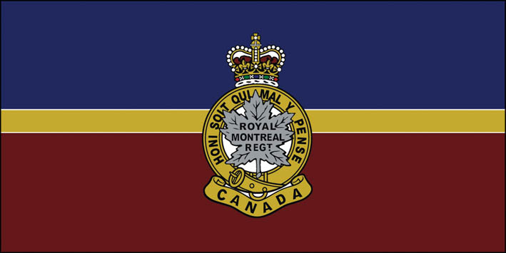 The Royal Montreal Regiment