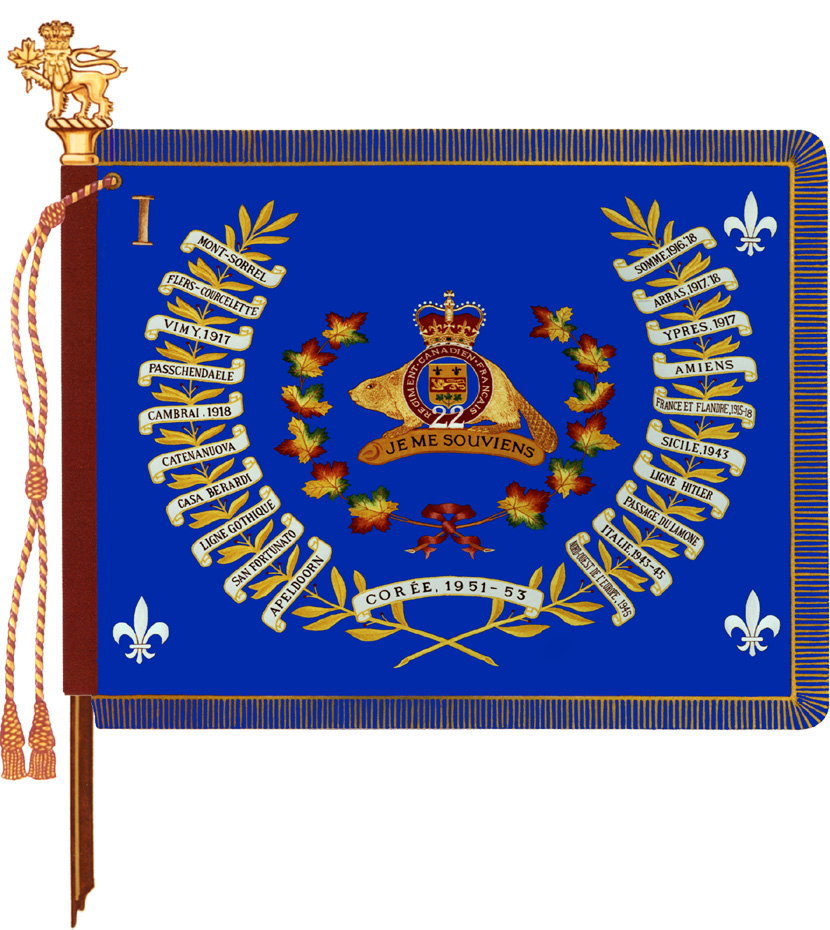 Royal 22e Regiment