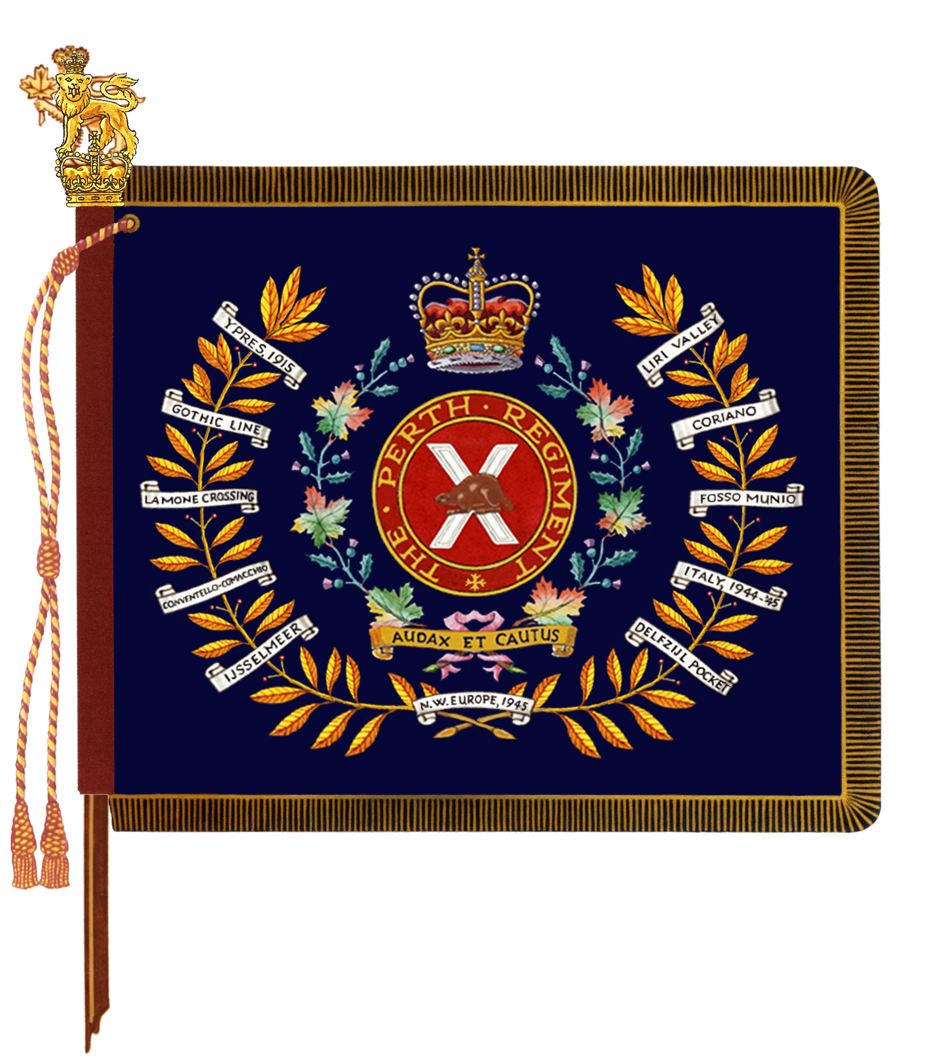 The Perth Regiment