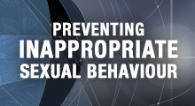Inappropriate Sexual Behaviour Resources